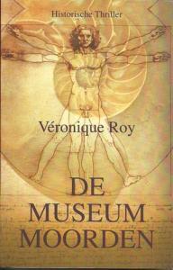 de museummoorden